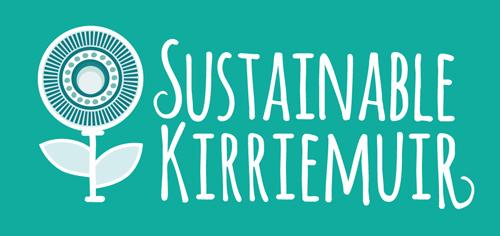 Sustainable Kirriemuir Website Design & Branding