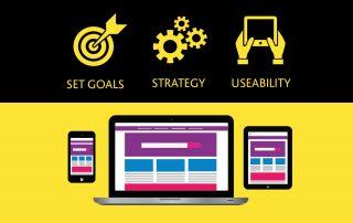 Website Success Strategy
